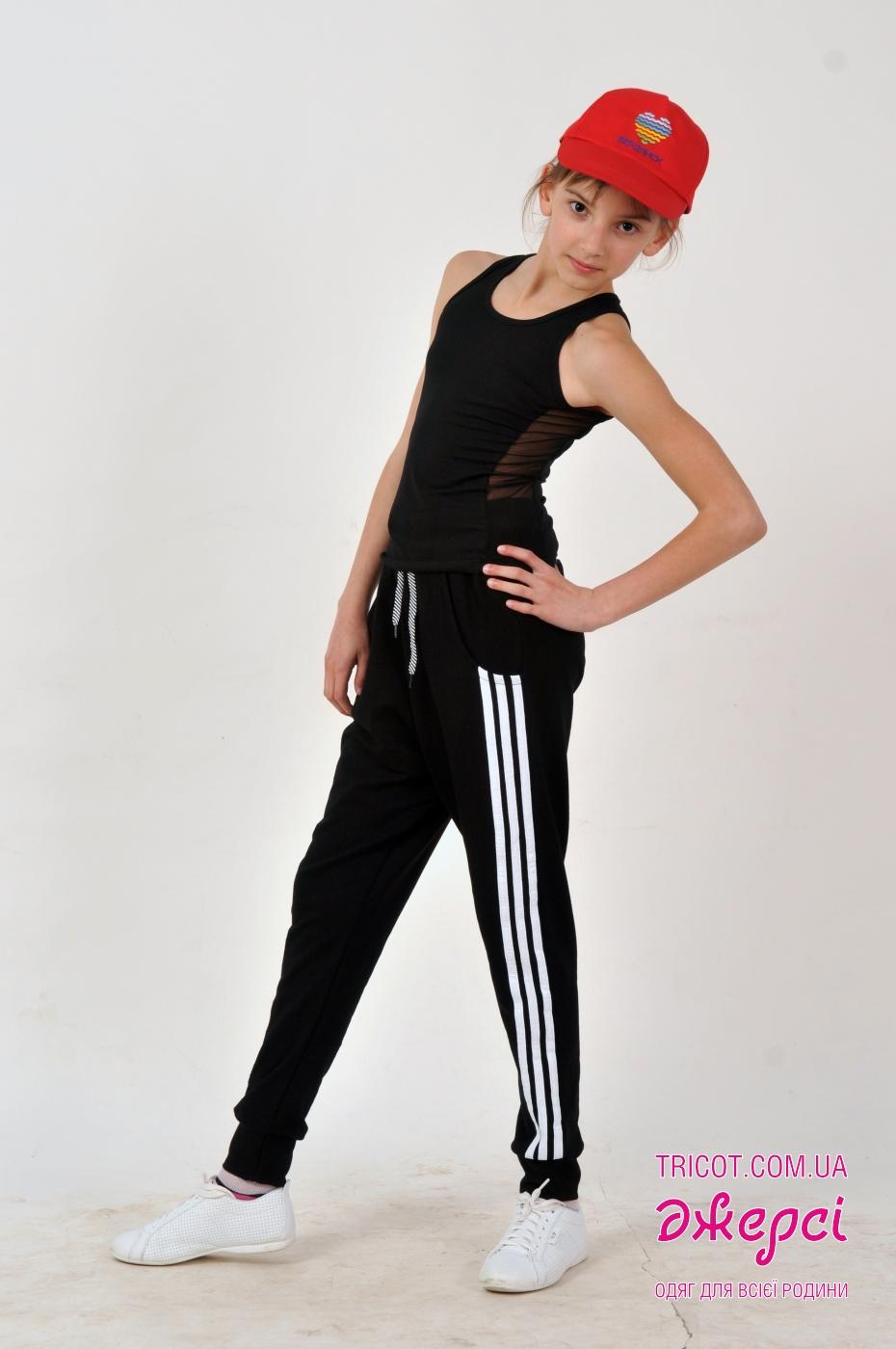 Спортивная одежда брюки