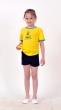 Футболка спортивна Ф135, Одяг для активного відпочинку