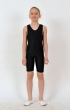 Training leotard for boys Т1621, Gymnastics clothing,Sportswear