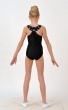 Gymnastic leotard Т1620, Clothing for performances,Gymnastics clothing