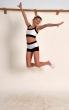 Комплект Ангеліна К1623, Одяг для танців, Спортивний одяг