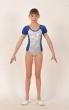 Трико гімнастичне Т1622, Одяг для виступів, Одяг для гімнастики