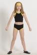 Комплект дівочий спортивний К1242. Пов'язка для волосся П1083, Одяг для активного відпочинку , Галантерея
