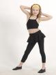 Лосины детские укороченные Л1222, Одежда для спорта, Одежда для активного отдыха