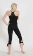 Top М776. Leggings shortcut type L1224, Activewear