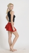 Top М844, Dancewear,Sportswear,Activewear