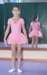 Трико (купальник) гимнастическое с юбкой Т1688