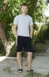 Шорты спортивные Ш1540, Одежда для спорта, Одежда для активного отдыха