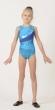 Трико гімнастичне Т1490, Одяг для виступів, Одяг для гімнастики