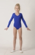 Gymnastic leotard Т56, Gymnastics clothing