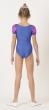 Gymnastic leotard Т1483, Clothes for performances,Gymnastics clothing