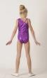 Gymnastic leotard Т1493,Clothes for performances,Gymnastics clothing