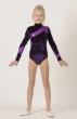 Трико (купальник) гімнастическне Т1469, Одяг для виступів, Одяг для танців