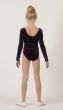 Gymnastic leotard Т1495,Clothes for performances,Gymnastics clothing
