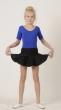Юбка (+ трусы) танцевальная Ю1479, Одежда для выступлений, Одежда для танцев