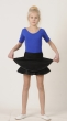 Dance skirt  (+ underpants) YU1478,Clothes for performances,Dancewear