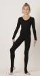 Sport half-overall P11839, Gymnastics clothing