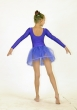 Трико гімнастичне Т1323, Одяг для виступів, Одяг для гімнастики