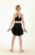 Top М1165.Dance skirt YU1435, Dancewear
