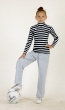 Jumper with high neck D53.Pants B1426, Activewear,Clothes for school