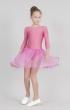 Сукня для танців  П1759, Одяг для виступів, Одяг для танців