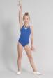 Трико (купальник) гімнастичне Т, Одяг для виступів, Одяг для гімнастики