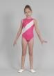 Трико гимнастическое Т1790, Одежда для выступлений, Одежда для гимнастики