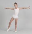 Gymnastic leotard Т1853,Clothes for performances,Gymnastic clothing