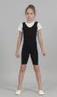 Трико (купальник) спортивне важкоатлетичне Т1806А, Спортивний одяг