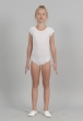Gymnastic leotard Т1847, Gymnastics clothing