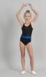 Gymnastic leotard Т1855,Clothes for performances,Gymnastics clothing