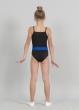 Трико гимнастическое Т1855, Одежда для выступлений, Одежда для гимнастики