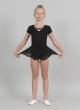 Трико гимнастическое Т1845, Одежда для выступлений, Одежда для гимнастики