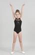 Трико гимнастическое Т1807, Одежда для выступлений, Одежда для гимнастики