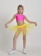 Комплект спортивный К1050 Гетры Г1005, Одежда для гимнастики, Одежда для танцев