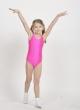 Gymnastic leotard Т1057, Gymnastics clothing