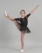 Спідниця дівоча Ю1828, Одяг для танців