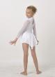 Трико гимнастическое, танцевальное Т1108, Одежда для выступлений, Одежда для гимнастики, Одежда для танцев