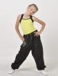 Майка девичья М1073, Одежда для активного отдыха