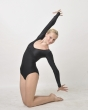 Gymnastic leotard Т1123, Gymnastics clothing