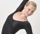 Gymnastic leotard Т1123, Gymnastics clothing