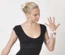 Hairnet С1084, Gymnastics clothing ,Dancewear,Sportswear, Haberdashery