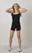 Комбінезон дівочий  К1096, Одяг для гімнастики