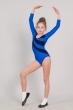 Трико (купальник) гимнастическое Т1872