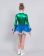 Комплект танцевальный К2038 «В джазе только девушки»