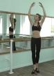 Лосины девичьи Л408, Одежда для гимнастики, Одежда для танцев