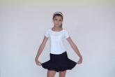 Skirt for girls YU60,Dancewear