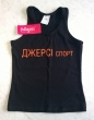 Top М1404 «Jersey sport»,Sportswear