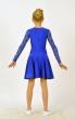 Сукня для танців  П1642, Одяг для виступів, Одяг для танців