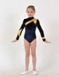 Gymnastic leotard Т1469, Clothes for performances, Dancewear